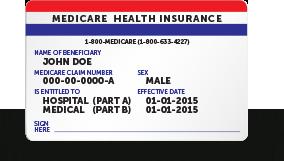 Medical Insurance Card